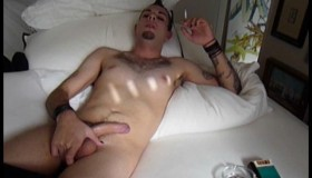 Kidd Z Naked and Jacking