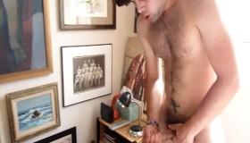 Gabriel Fucks Alejandro