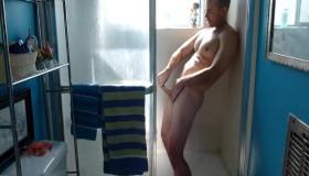 Pablo Shower Jacking