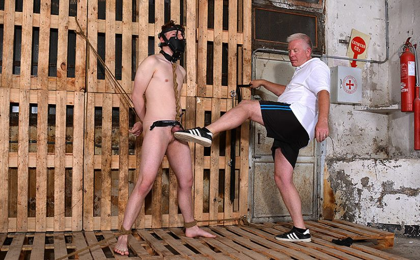 Total Kinky Cock Play – Part 1
