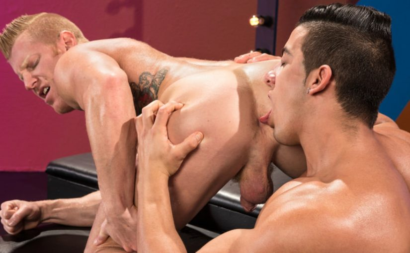 The Thirst Is Real, Scene #03