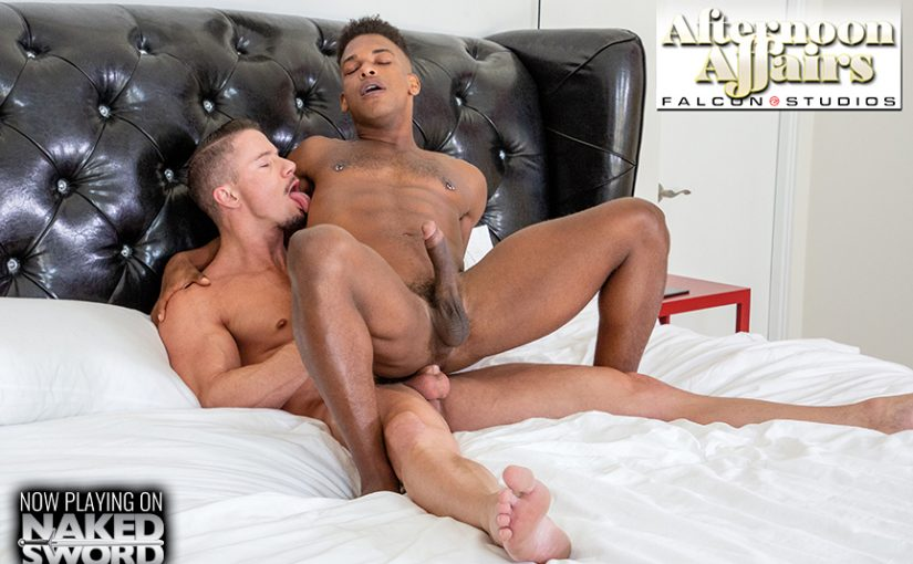 Afternoon Affairs – Falcon Studios